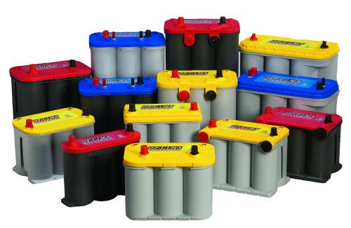 Best Ever Deep Cycle Batteries.