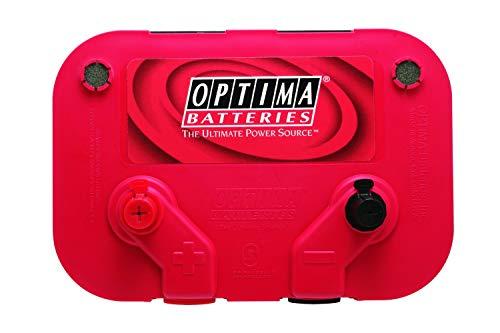Optima Batteries 8004-003 3478 RedTop Starting Battery.