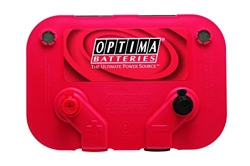 Cheap Optima Batteries 8004-003 34/78 RedTop Starting Battery.